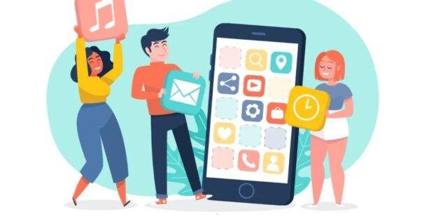 ТОП приложений для подростков на смартфон